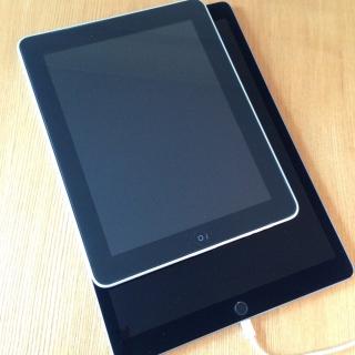 あえてiPad Pro12.9インチを買ったワケ おすすめアプリも教えます